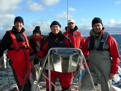 seglingsakademin